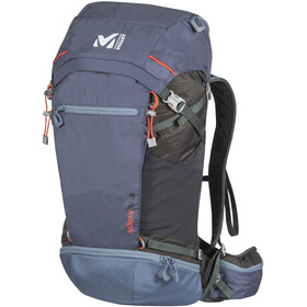 Millet Aeroon 30 LD Backpack Women, flint/tarmac